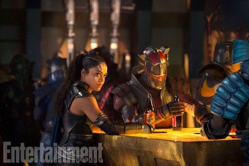 Tessa Thompson Thor: Ragnarok