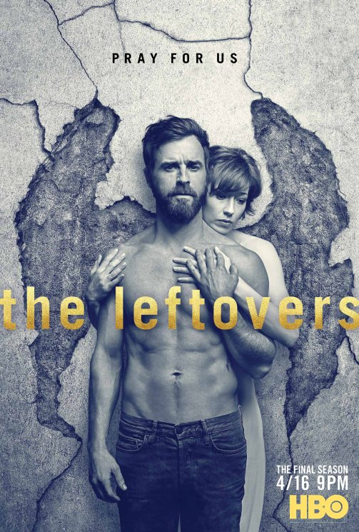 The Leftovers Season Three TV Show Poster