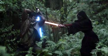 Aris Juson Deborah Smith Star Wars: The Force And The Fury