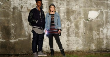 Aubrey Joseph Olivia Holt Cloak & Dagger