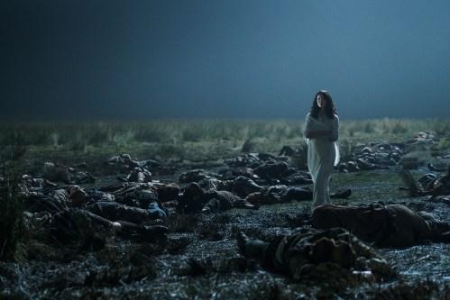 Caitriona Balfe Outlander: Season 3