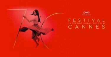 Cannes Film Festival 2017 Banner