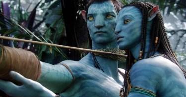Jake Sully Neytiri Avatar