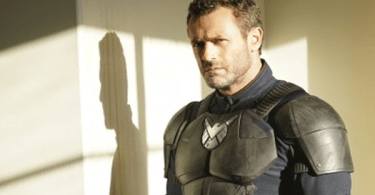 Jason O'Mara Agents of S.H.I.E.L.D. No Regrets