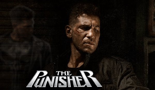 "THE PUNISHER (2017) Teaser Trailer: Jon Bernthal Is ""Coming To Collect"" [Netflix]"