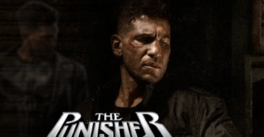 Jon Bernthal The Punisher Production
