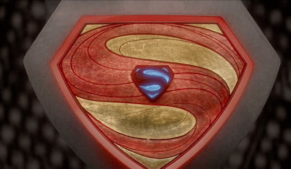 Krypton Trailer Syfy