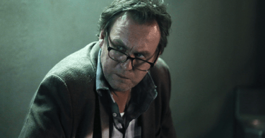Philip Glenister Outcast 2.02