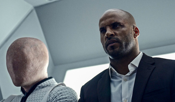 Ricky Whittle American Gods The Bone Orchard
