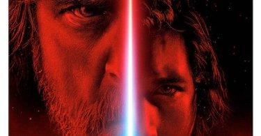 Star Wars: The Last Jedi Teaser Poster