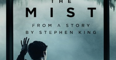The Mist TV show poster
