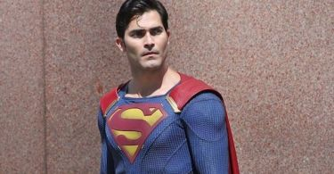 Tyler Hoechlin Superman Returns Supergirl