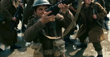 Allied Soldiers Dunkirk