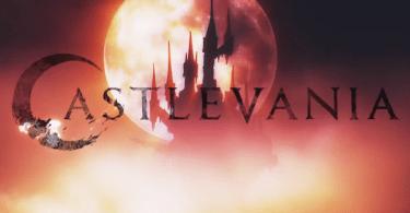 Castlevania Netflix Logo