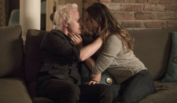 David Anders Aly Michalka Wag The Tongue Slowly iZombie