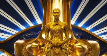 Elizabeth Debicki Guardians of the Galaxy Vol. 2
