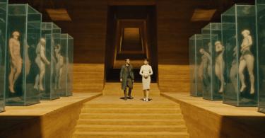Ryan Gosling Ana De Armas Blade Runner 2049 Trailer