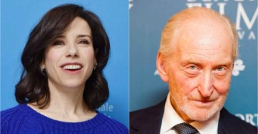 Sally Hawkins Charles Dance