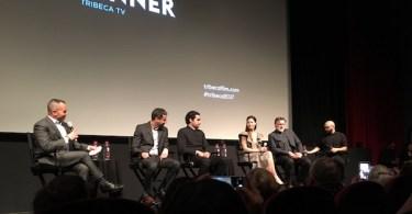 The Sinner Tribeca Panel
