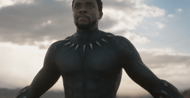 Chadwick Boseman Black Panther Teaser Trailer