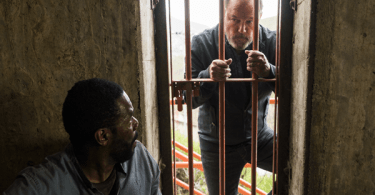 Colman Domingo Rubén Blades Fear the Walking Dead Teotwawki