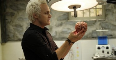 David Anders Return of the Dead Guy iZombie