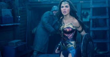 Gal Gadot Wonder Woman Review