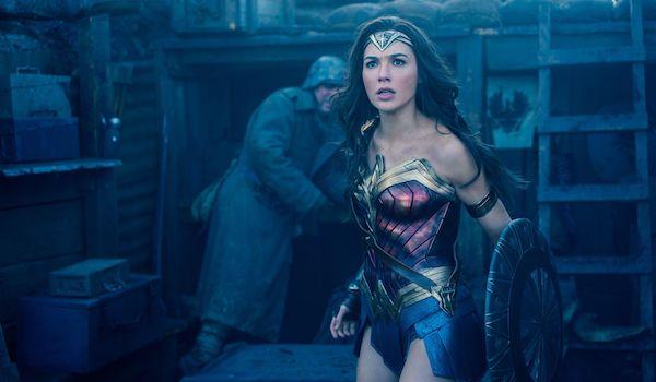 Gal Gadot Wonder Woman Review