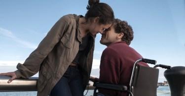 Jake Gyllenhaal Tatiana Maslany Stronger
