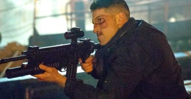 Jon Bernthal The Punisher Release Date