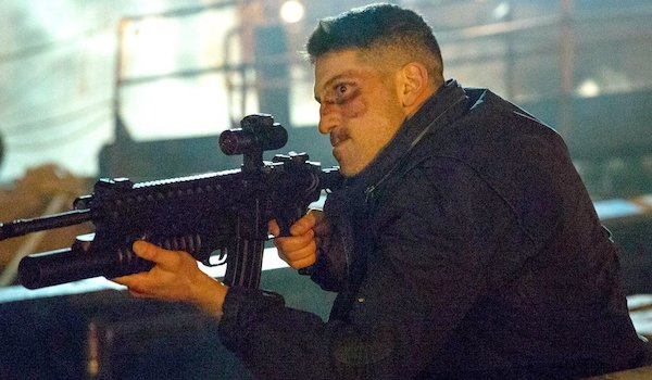 Jon Bernthal The Punisher Release Date