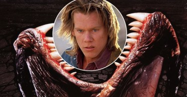 Kevin Bacon Tremors