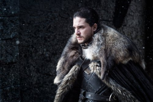 Kit Harington Game of Thrones: Season 7