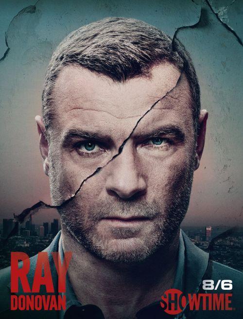 Ray Donovan: Season 5 TV Show Poster