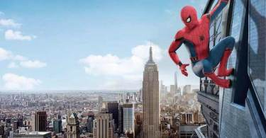 Spider-Man: Homecoming Trilogy