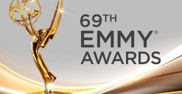 69th Annual Emmy Awards 2017