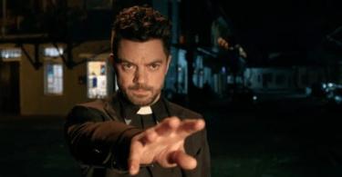 Dominic Cooper Preacher Damsels