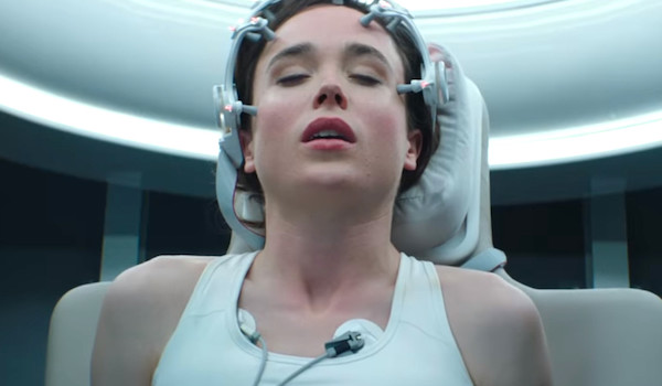 New International Trailer for Flatliners Brings Something Back From the Dead
