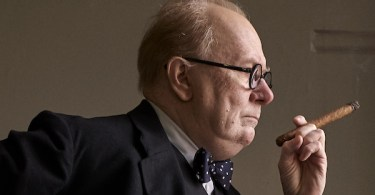 Gary Oldman Darkest Hour