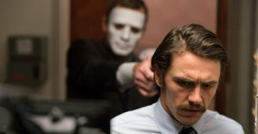 James Franco The Vault