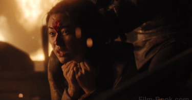 Jessica Henwick Choked to Death Game of Thrones Stormborn