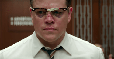 Matt Damon Suburbicon