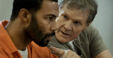 Omari Hardwick William Sadler Power The Kind of Man You Are
