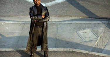 Samuel L Jackson Iron Man 2