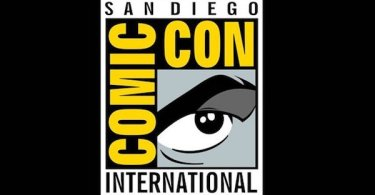San Diego Comic-Con International Logo 2