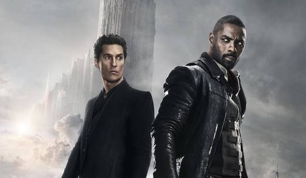 New 'The Dark Tower' trailer shows some fancy bullet tricks