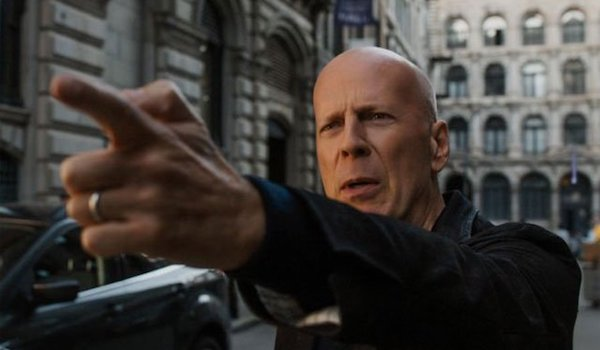 Watch Bruce Willis gun down criminals in 'Death Wish' trailer
