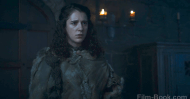 Ellie Kendrick Game of Thrones The Spoils of War
