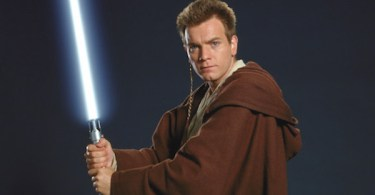 Ewan McGregor Star Wars Episode I The Phantom Menace