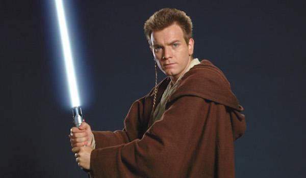 Ewan McGregor Star Wars Episode I The Phantom Menace